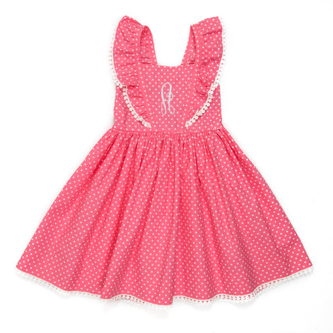 Simply Sweet London Dress