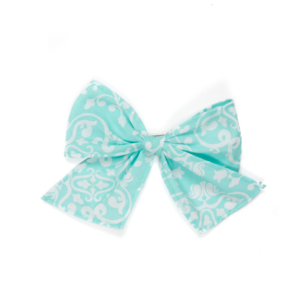 Cheerful Damask Sonni Bow