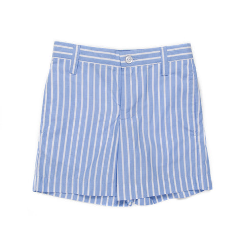 Fresh Breeze Samuel Flat Front Shorts