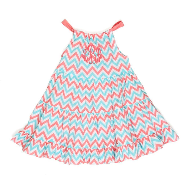 Easter Lexie Twirly Dress