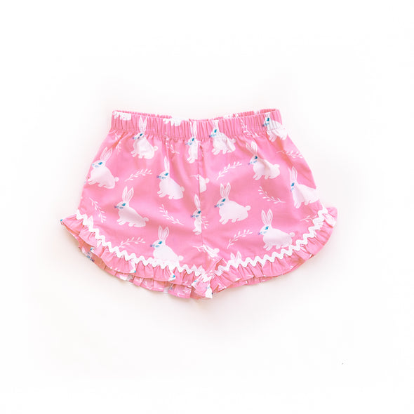 Easter Bunnies Lulu Shorts