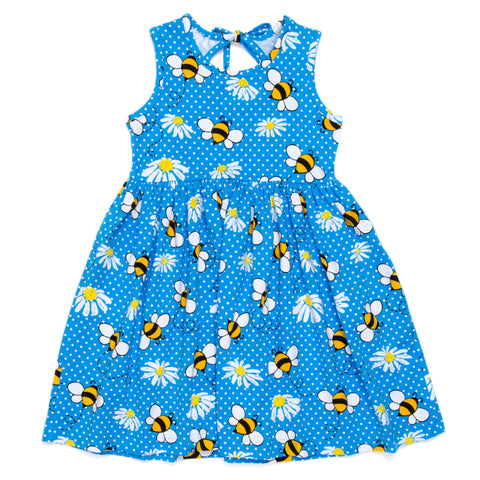 Honey Bees Perla Dress