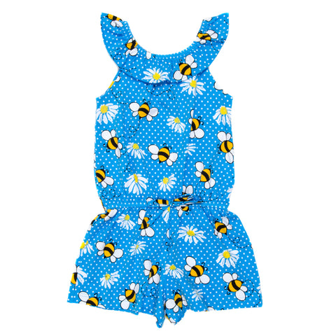 Honey Bees Michaela Romper