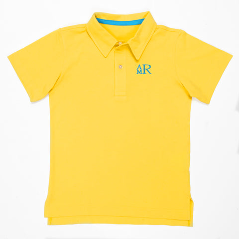 Lemon Squeezy Connor Polo