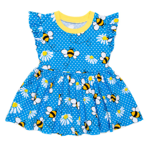 Honey Bees Lizzy Top