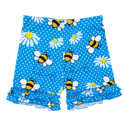 Honey Bees Brailey Shorties