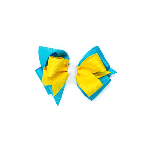 Lemon Squeezy Small Bow