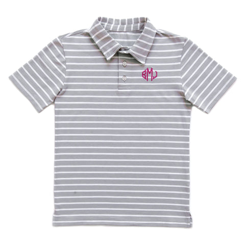 Berry Fall Classics Connor Polo