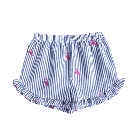 Lobster Lulu Shorts