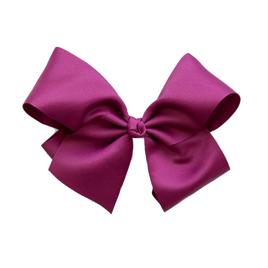 Berry Fall Classics Large Bow