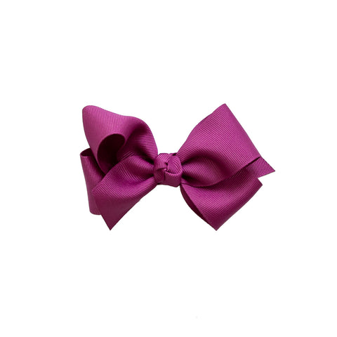 Berry Fall Classics Small Bow