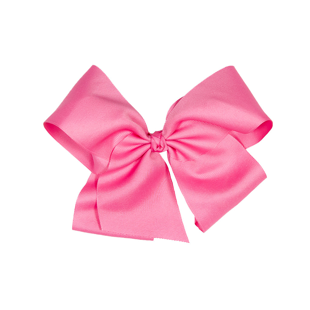 Picture Perfect Pink Large Classic Bow