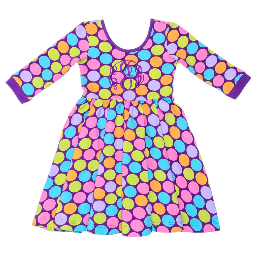 Art Class Joy Dress