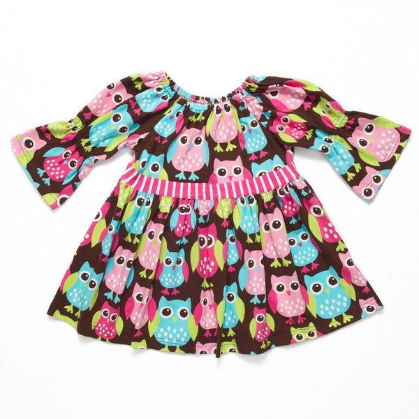 Owls Robyn Top