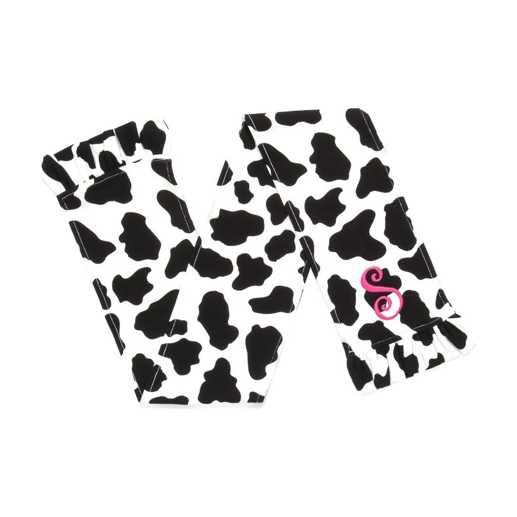 Crazy for Cows Ella Scarf