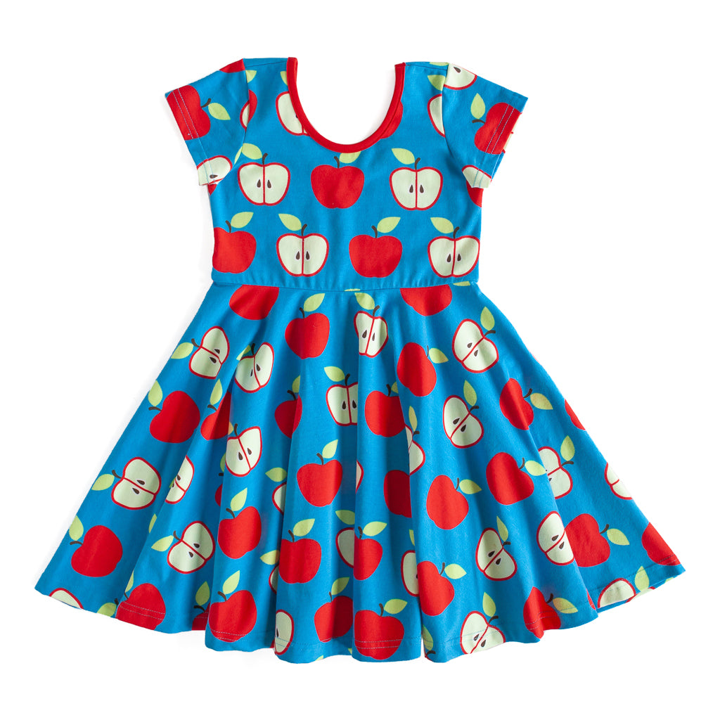 Apple Orchard Annie Dress