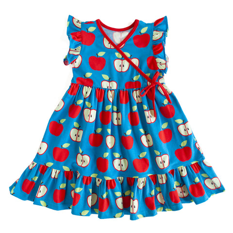 Apple Orchard Blair Dress