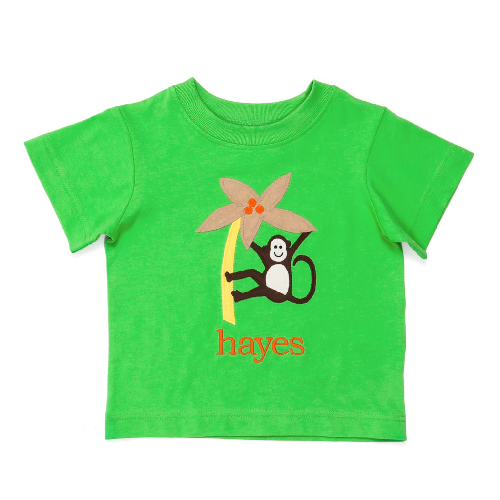 Flamingo Fun Tyler Tee Shirt