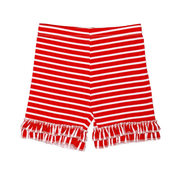 Strawberry Picnic Brailey Shorts