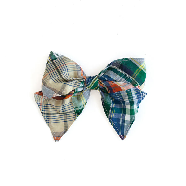 Patchwork Sonni Bow