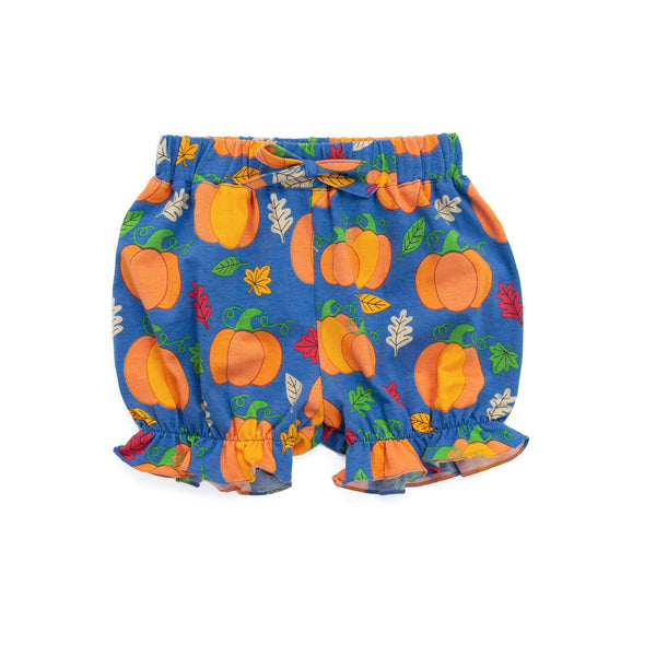 Pumpkins Millie Bloomer Short