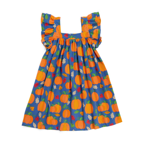 Pumpkins Lettie Dress