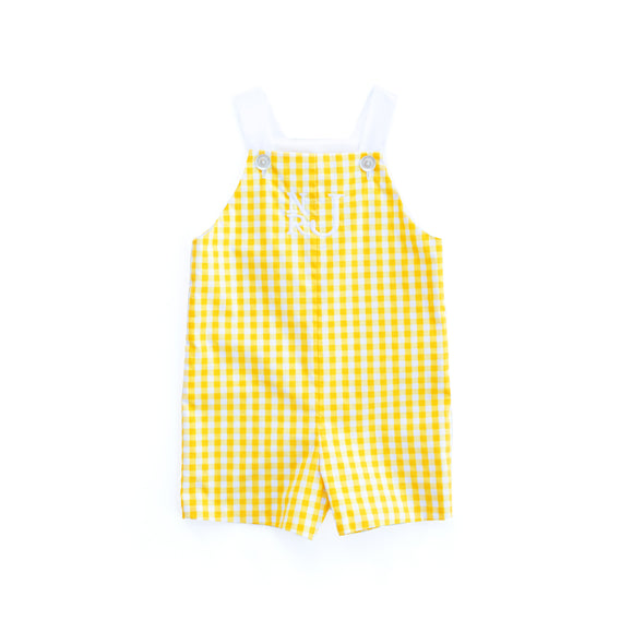 Sunshine Check Cole Shortall