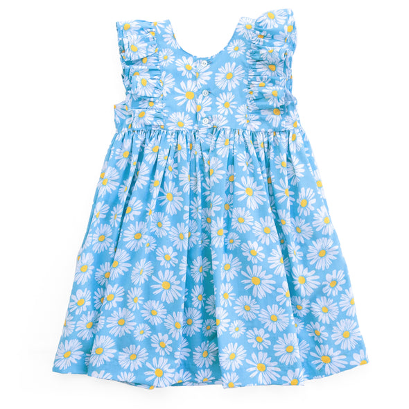Daisy Lacey Dress