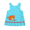 Crab Applique Victoria Jumper