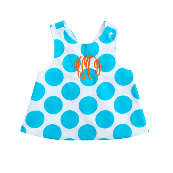 Fun Dots Mallory Top