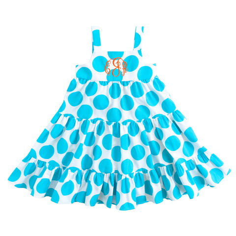 Fun Dots Sierra Dress