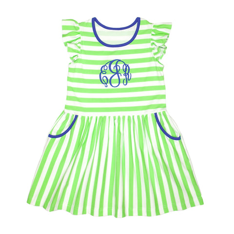 Happy Frog Janie Dress