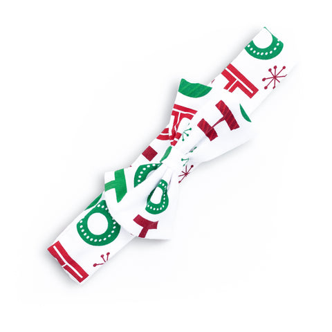 Ho Ho Ho Hope Headband