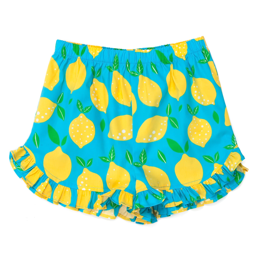 Lemon Squeezy Lulu Shorts