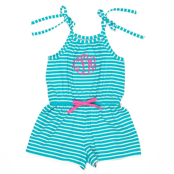 Under the Sea Michaela Romper