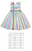 Rainbow Sherbert London Dress