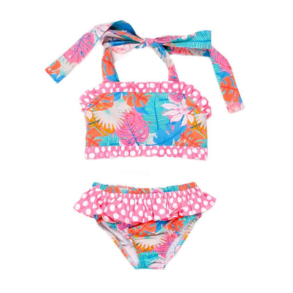Tropical Days Dana Bikini Set