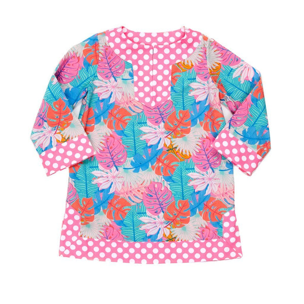 Tropical Days Eloise Cover up
