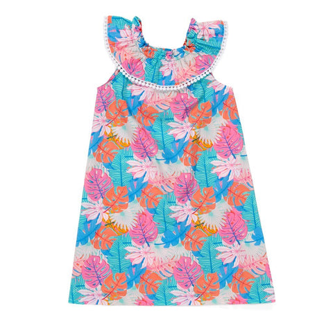 Tropical Days Michaela Dress
