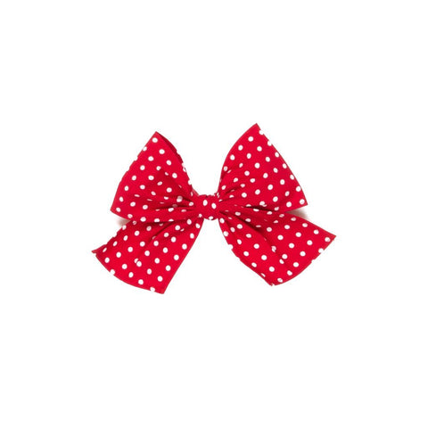 Fresh Market Sonni Dot Bow
