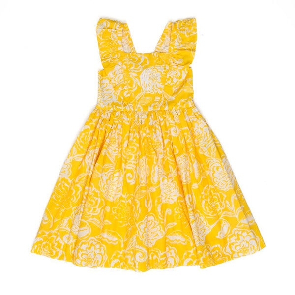 Easter London Dress