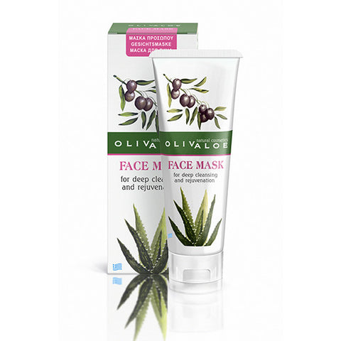 Face Mask for Deep Cleansing and Rejuvenation