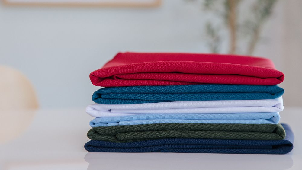 Polyester Poplin Rectangular Tablecloths 60 by 108-Inch (Cranberry, Dark Teal, White, Light Blue, Olive, Navy)