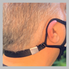 Neck Strap for Ear Looped Mask - 3-Pack