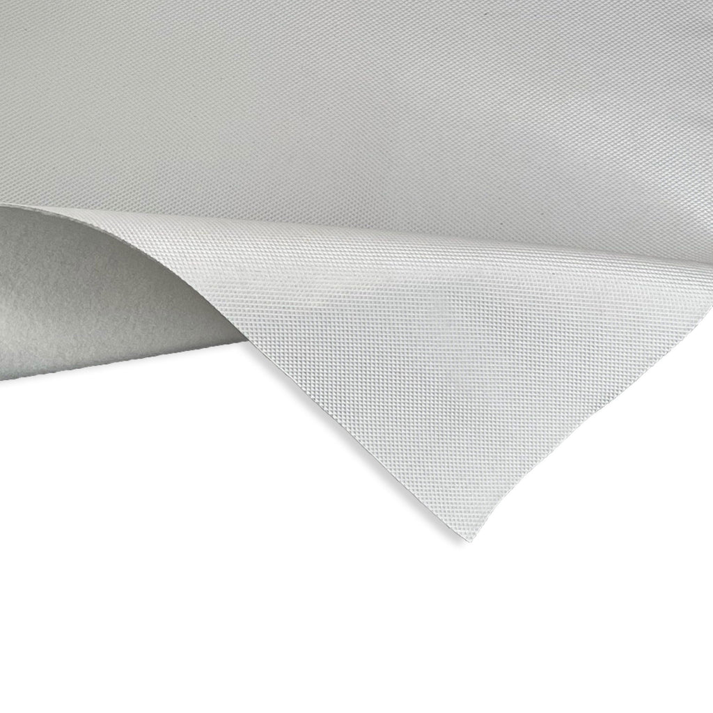 LA Linen Padded Table Protector