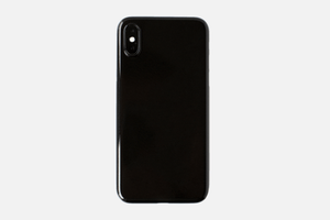 iPhone Xs - Ultra Thin Phone Case