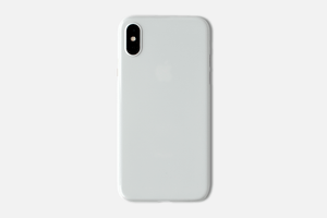 iPhone X - Ultra Thin Phone Case