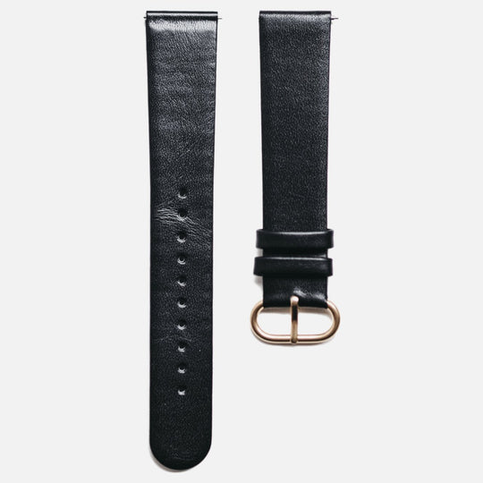 BELLEVUE Leather Strap / 20mm