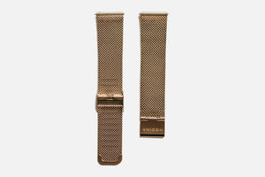 BELLEVUE Mesh Strap / 20mm