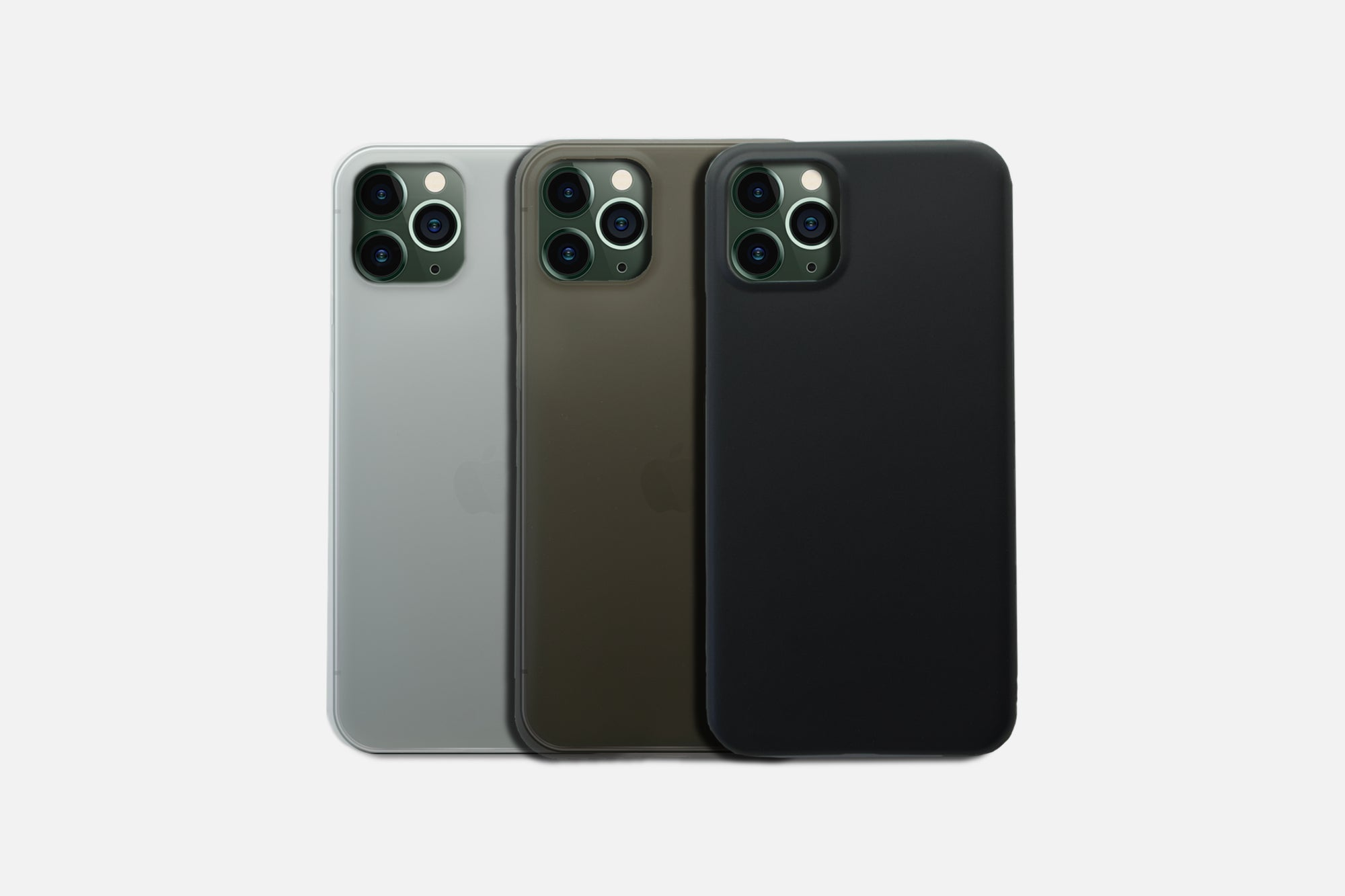 iPhone 11 - Ultra Thin Phone Case